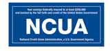 Federally Insured by NCUA