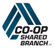 Find A CO-OP Shared Branch